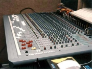 Soundcraft Spirit Studio 24 keverőpult