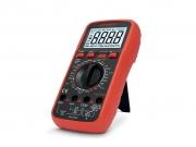 MX-25304 Digitális multiméter induktivitás, RMS, Freq, kapacitás méréssel