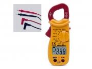 EM-306B  Digitális lakatfogó ellenállás méréssel