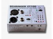 CT-100 audió kábelteszter