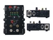 CT-2  audió kábelteszter