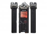 DR22WL  hordozható, 2 csatornás felvevő