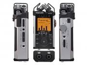 DR44WL hordozható 4 csatornás felvevő
