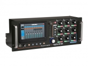 DIGILIVE 16P-600  digitális powermixer