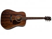 Earth 70MH-OP akusztikus gitár Open Pore
