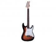 SST-611 elektromos gitár