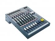 EPM-6 analóg mixer