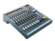 EPM-8 analóg mixer