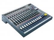 EPM-12 analóg mixer