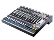 EFX-12 analóg mixer, Lexicon effekttel