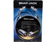 Snap-Jack mágneses jack gitárkábel 6m
