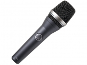 C-5 kondenzátor énekmikrofon