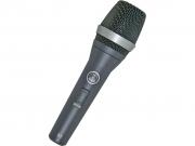 D-5S dinamikus énekmikrofon, kapcsolóval