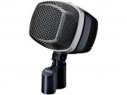 D-12VR  speciális lábdob mikrofon