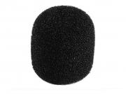 WS-20 mikrofon szélfogó szivacs (12-14mm)