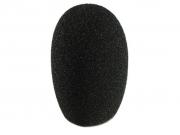 WS-40 mikrofon szélfogó szivacs (21-26mm)