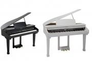 GRAND-110 elektromos rövid zongora