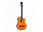 CG-200 CE  elektro klasszikus gitár