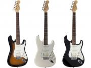 Rocker 100H elektromos gitár