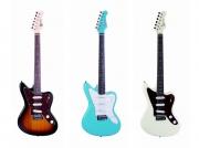 SJAG-611P             elektromos gitár