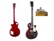 SLP-250 elektromos gitár