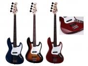 SJB-600 basszusgitár