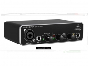 UMC 22 U-Phoria  AUDIO/USB interface