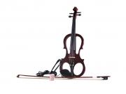 E-Master elektromos hegedű készlet