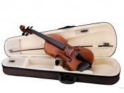 Virtuoso Pro hegedű készlet