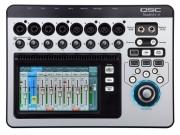 Touch Mix 8 digitális keverő
