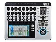 Touch Mix 16 digitális keverő