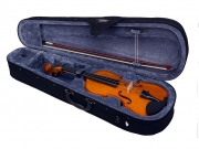 V-160  4/4  tanuló hegedű