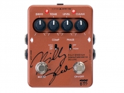 Billy Sheehan Deluxe Drive pedál
