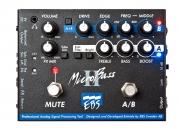 MicroBass II   basszus előfok / DI box