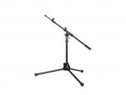 SMICS-550BK törpe, gémes mikrofonállvány