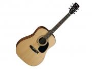 AD-810 fémhúros,akusztikus gitár