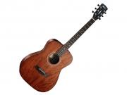 AF510M-OP akusztikus folkgitár