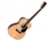 SI-000MR-4  kiváló, fémhúros, akusztikus gitár