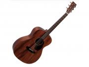 SI-000M-15 kiváló, fémhúros, akusztikus gitár