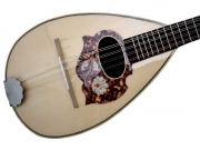 Napoletano  sziciliai mandolin