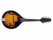 MA-40SE TS elaktromos bluegrass mandolin