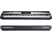 KA-110 digitális pianinó