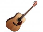 EARTH-70 OP  akusztikus gitár Open Pore