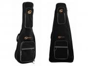 SBG-20 szivacsozott gitártokok többféle gitárhoz