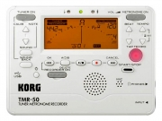 TMR-50PW  Hangoló/metronóm/hangfelvevő.