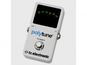 Polytune-2  Polifónikus hangoló pedál