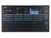 QU-32 digitális keverő, 32 csatorna