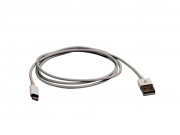iPhone 5S / iPod / iPad USB/lightning adat és töltőkábel