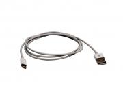 iPhone 5S / iPod / iPad USB/lightning adat és töltőkábel
