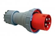 Ipari lengő dugvilla 63A 5P IP66/67 400V (PCE-035)